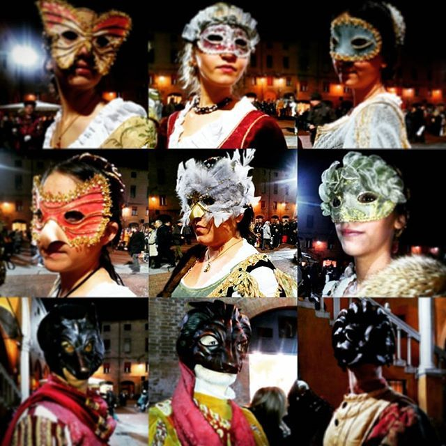 @iaiamcm SANTOS CREW #carnevalerinascimentaleferrara #rionesantospiritoferrara #rinascife2016 #igersferrara #worbas #viviferrara
