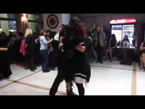 Tango Argentine (invierno) Θανάσης Δήμητρα - YouTube