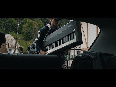 (7) Marcus Revolta část 4 - Jak hudbou pomoct lidem - YouTube