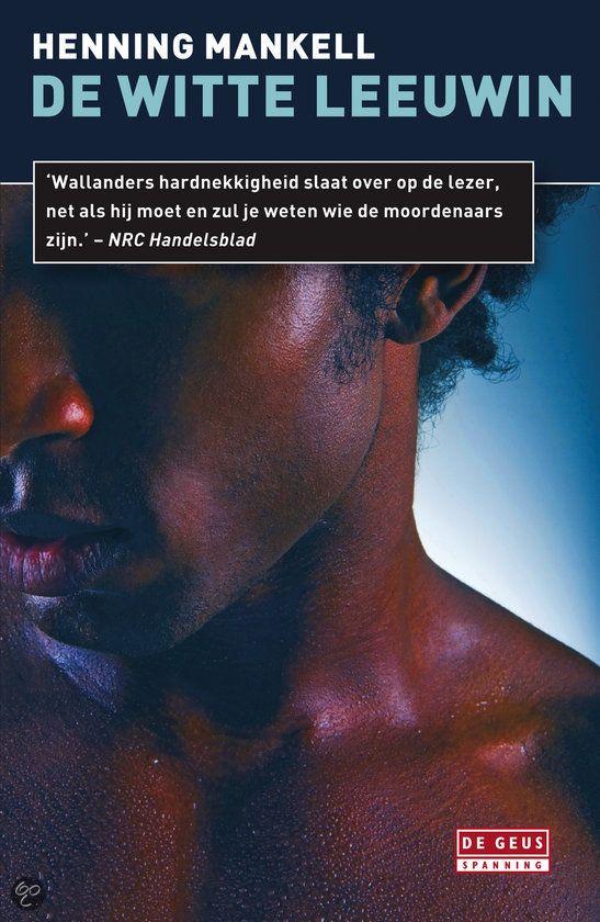 De witte leeuwin (****) Als makelaar Louise Åkerblom verdwijnt, weet inspecteur Kurt Wallander nog niet dat hij voor de ingewikkeldste opgave uit zijn loopbaan staat. De vrouw blijkt vermoord te zijn. Op de plaats van de misdaad wordt een vinger gevonden die aan iemand met een donkere huidskleur toebehoort. Alles wijst op een executie. Intussen beraamt een groep fanatieke Zuid-Afrikaanse 'Boeren' een aanslag op een vooraanstaand politicus. Kurt Wallander vermoedt een verband tussen de twee.