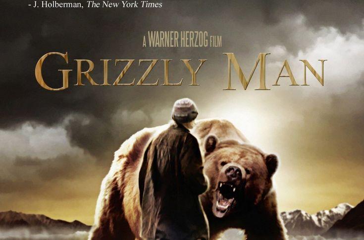 """Mi crítica de """"Grizzly Man"""", la película que analizaremos en nuestro curso sobre Werner Herzog en Borges 1975"""