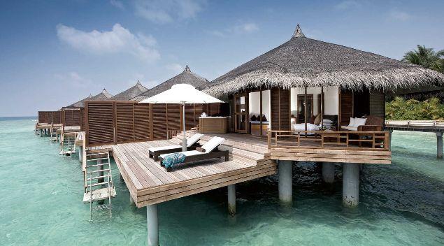 Paradise Island Resort - Maldives Hotel Resort, Spa - Villa Hotels and Resorts. For more visit: https://hotelreservationsonline2.com/paradise-island-resort-maldives-villa-hotels/