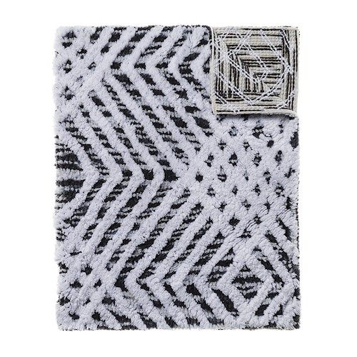 Adairs  Camden Bath Mats make an excellent addition to your bathroom decor. Available in a range of fashion designs to suit your home and style.