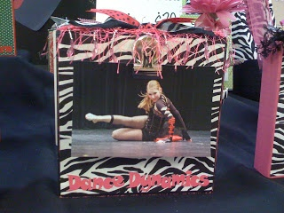 Cheer Blocks for picture