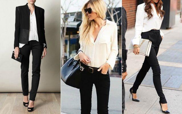 Vestir oficina mujer joven buscar con google ropa for Oficinas para buscar trabajo