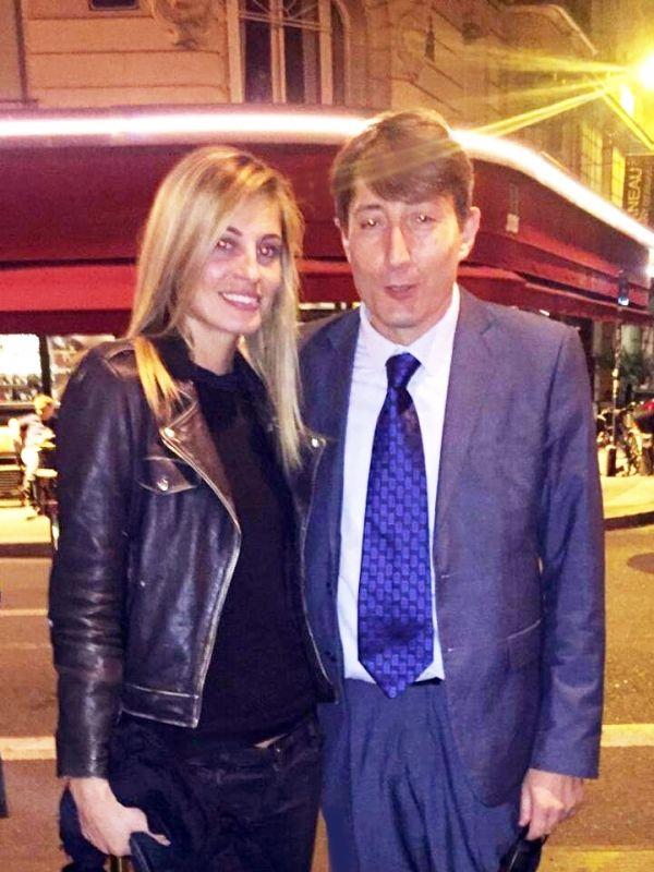 Michele Piacentini: la mia Dalida ed il mio Tenco