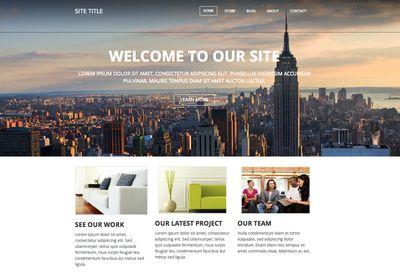 Website Design Themes - Best Vancouver Web Design - E-commerce - Port Moody - Coquitlam - Egami Creative Group