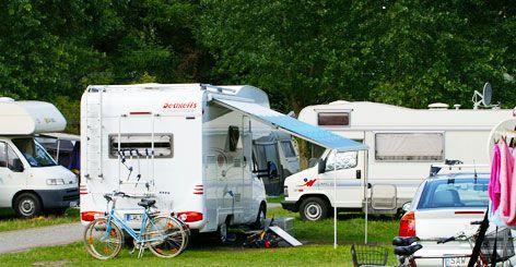 Boltenhagen: Regenbogen Camping