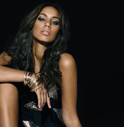 Makeup leona lewis annual grammy awards leona lewis hair by larry