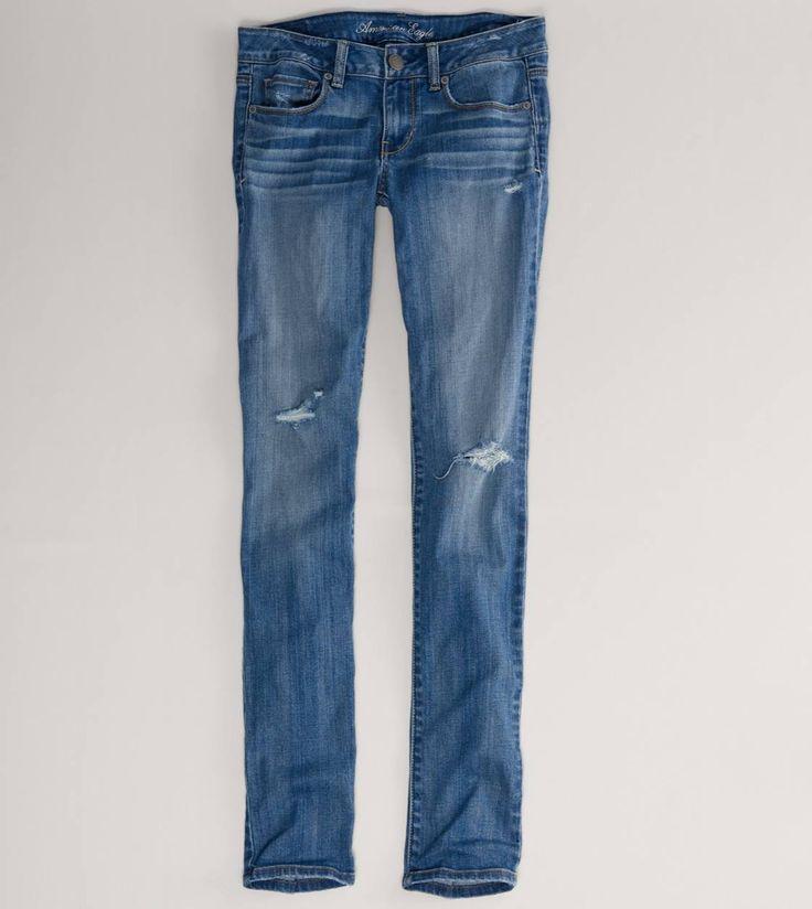 I love a Skinny Jean