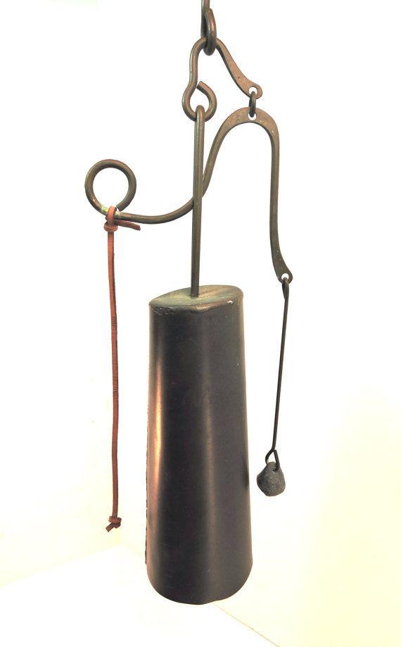55 Best Images About Blacksmith Bells On Pinterest Le