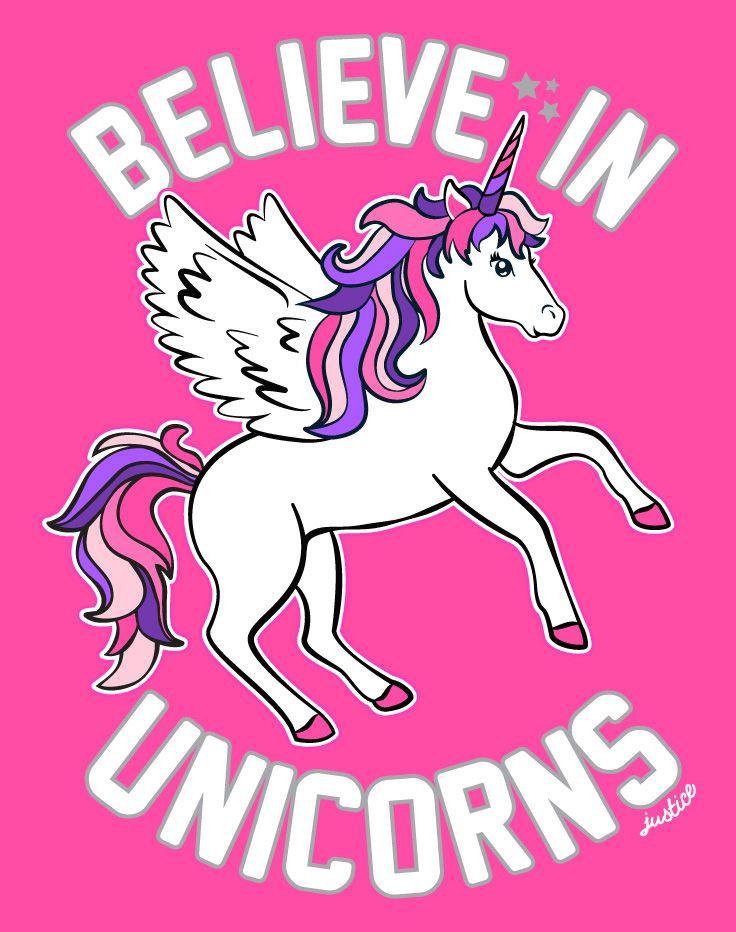 Believe in magic... :)