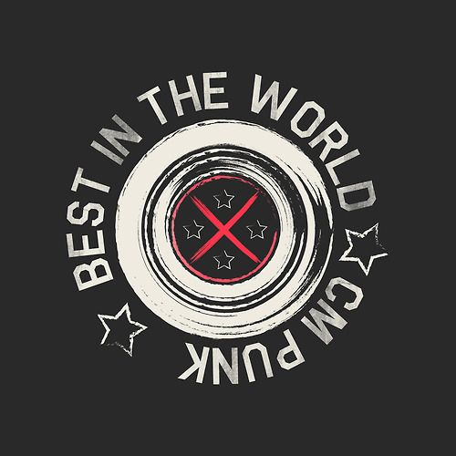 17 best images about nsp re n on pinterest logos typography and logo design - Cm punk logo images ...