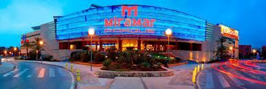 Centro Comercial miramar , Fuengirola