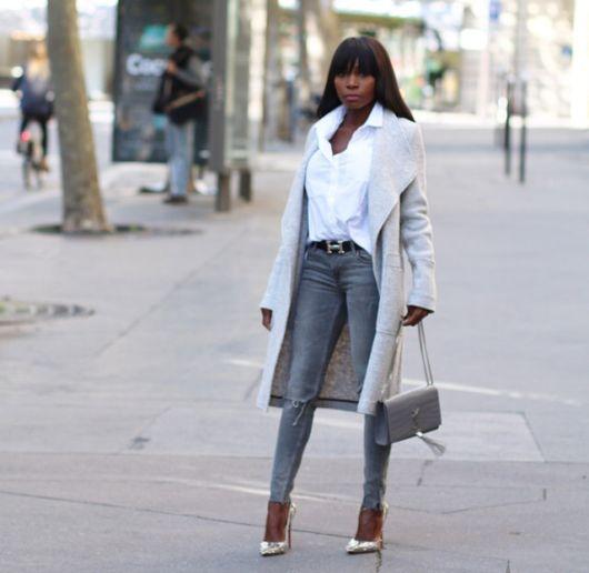 Bomb Blogger: Olivia Pommier of Olivia La Fabuleuse
