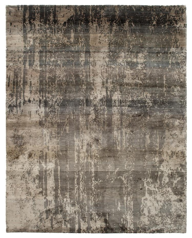 "Prism Silk 8'0""x10'0"": Shop Contemporary Area Rugs"