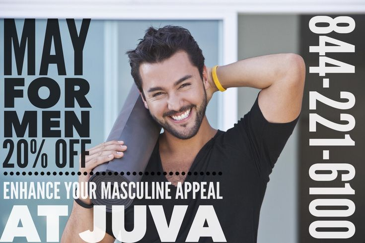 May For Men: 20% OFF SculpSure; SmartLipo; Kybella; Radiesse; Eyelift (non invasive laser skin resurfacing); Laser Hair Removal. Call today.