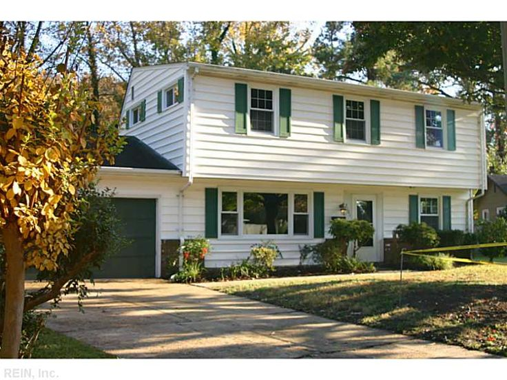 Homes For Sale In Virginia Beach With Remodeled Kitchens