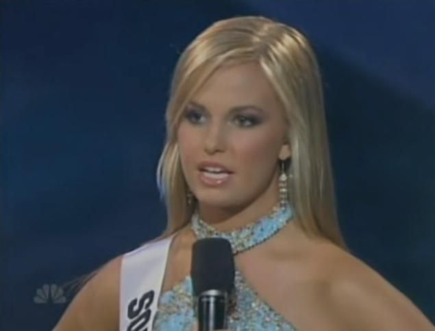 Caitlin Upton considered suicide after viral pageant blunder