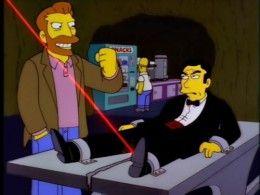 Top Ten Best Simpson Episodes