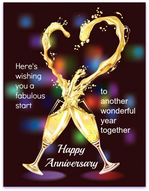 10th Anniversary Wishes For Couples – Happy Anniversary Wishes