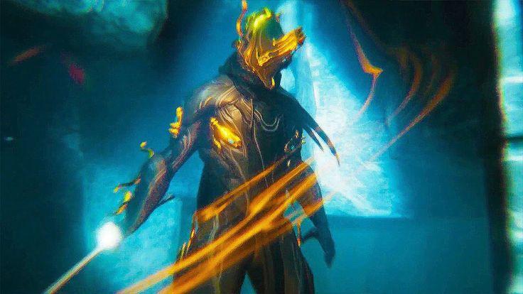 WARFRAME The Sacrifice Teaser PS4/Xbox One/PC