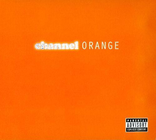 Channel Orange [CD] [PA]