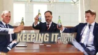 Coopers beer: Gay marriage row prompts boycott in Australia