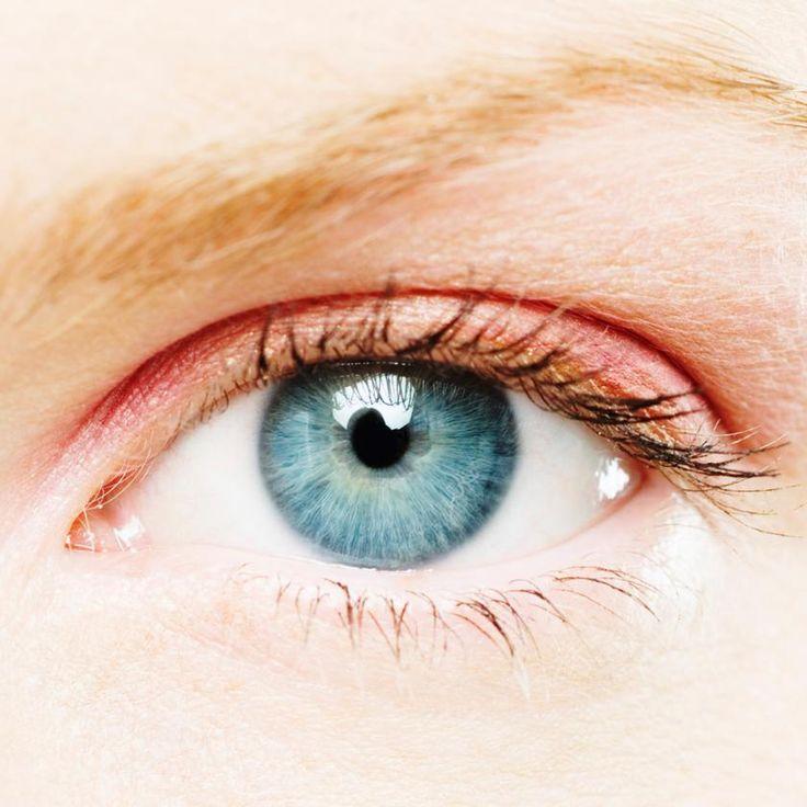 Beauty Trend: Abschied von den Puffy Eyes | Harper's BAZAAR
