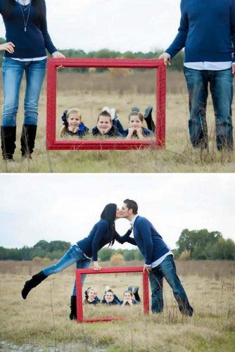 Top 24 Ideas For Great Family Pictures