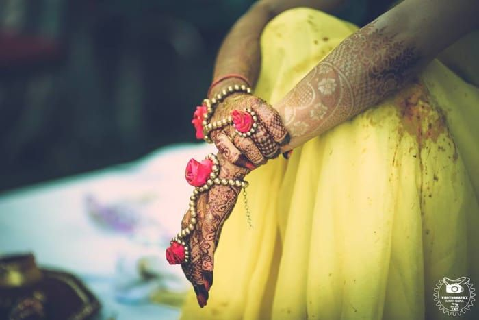 Mehandi - Bridal Mehandi Photos, Hindu Culture, Maroon Color, Bridal Mehandi…