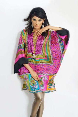 Latest Winter Eid Collection 2012 by Shirin Hassan | Fashion Pakistan, Pakistani Fashion, Pakistani Fashion Designers,
