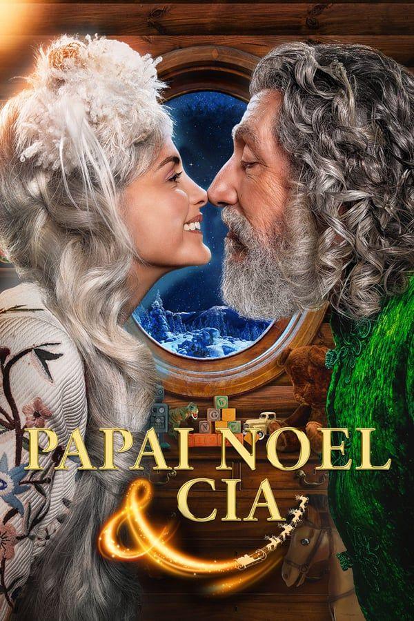Assistir Papai Noel Cia Dublado Online Mega Filmes Online Com