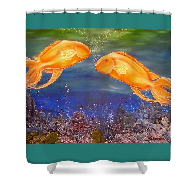 Shower Curtain,  bathroom,accessories,unique,fancy,cool,trendy,artistic,awesome,beautiful,modern,home,decor,design,for,sale,unusual,items,products,ideas,blue,colorful,fish,corals,bubbles,ocean,underwater