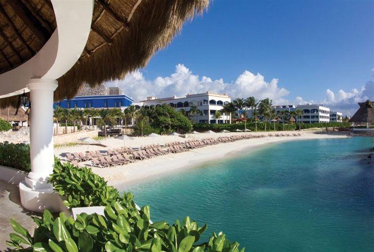Best Mayan Riviera Resorts All Inclusive / Los Mejores Resorts en la Riviera Maya Todo Incluido