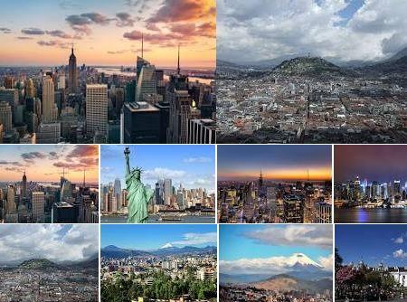 Vuelos baratos – Vuelos a Ecuador Pasajes a Quito – Nueva York Quito