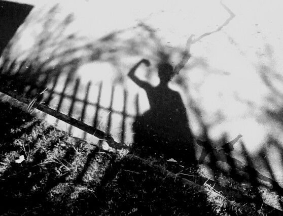 What can woman do? All things!. Exploring shadow