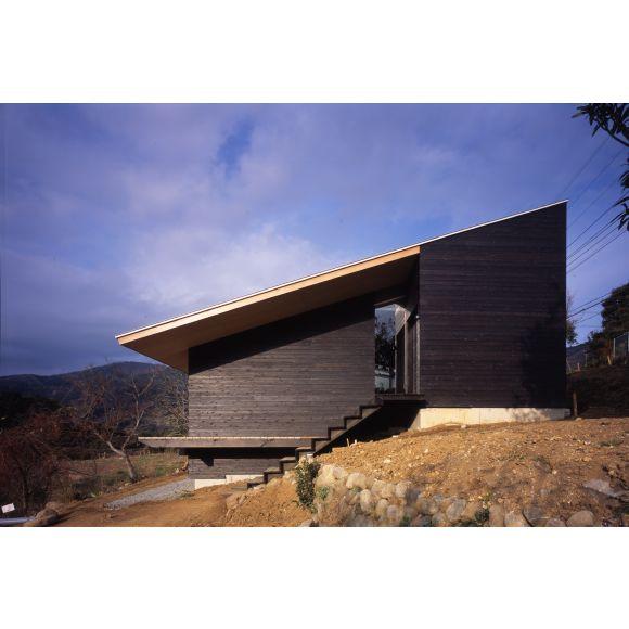 湯河原の家 | Works | acaa | 建築研究所