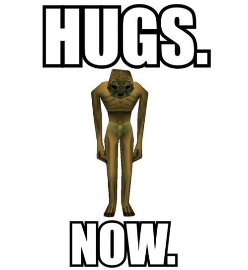HUGS...NOW...: Nerd Stuff, Free Hugs, Geeky Shit, Legends Of Zelda, Childhood Nightmare, Hugs Redead, Gamer Geeky, Ocarina Of Time, Link Skull