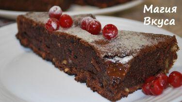 """Торт """"Сладкая жизнь"""" из кока-колы! Необычайно вкусный"""