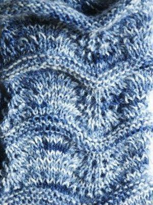 Friederike Urlaubssocken Blaue Wellen Strümpfesocken Pinterest