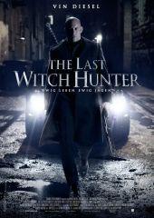 The Last Witch Hunter:  Seit mit der Hexenkönigin eine wahre Ausgeburt des Bösen die Macht über die Unterwelt übernommen hat, scheinen sich die finsteren Wesen völlig ungebremst zu vermehren. Bald ist ganz New York in Gefahr, von Hexen und Geistern beherrscht zu werden. Ein klarer Fall für Kaulder, einen der letzten Hexenjäger der heutigen Zeit. Doch um der zahlenmäßigen Übermacht dunkler Kräfte beizukommen, sieht sich der unsterbliche Geisterjäger zur Zusammenarbeit mit Chloe gezwungen…