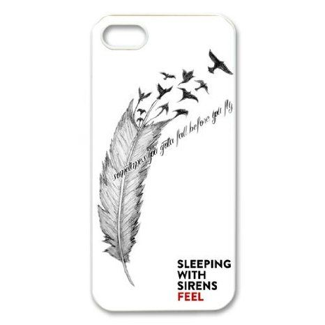 Sleeping with sirens feather bird free iphone for Sleeping with sirens coloring pages