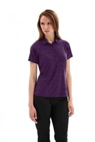 Promotional Products Ideas That Work: NEW BARCODE LADIES' PERFORMANCE STRETCH POLO. Get yours at www.luscangroup.com
