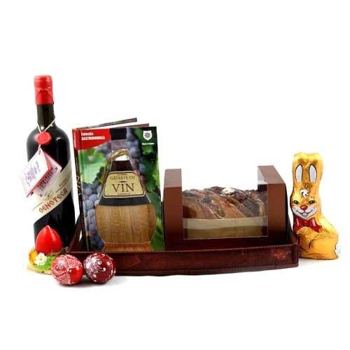Un cadou deosebit ce va impresiona prin calitatea produselor.