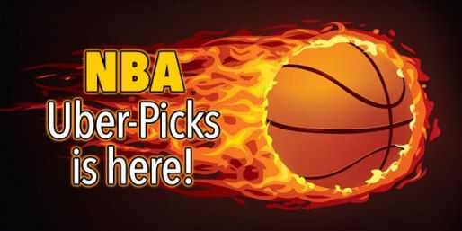 Global Penny Auctions: Uber-Picks Sports Betting is now open for NBA fans...