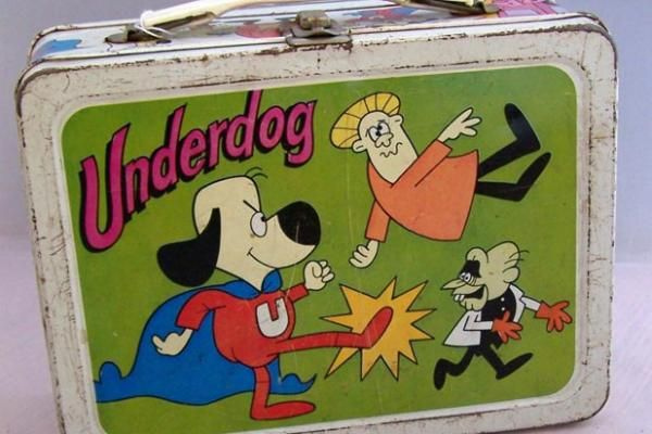 10 Vintage Metal Lunch Boxes You Wish You Still Had | KitchenDaily.com