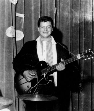 Ritchie Valens and the Birth of Latino Rock | Rock and Roll: An American Story