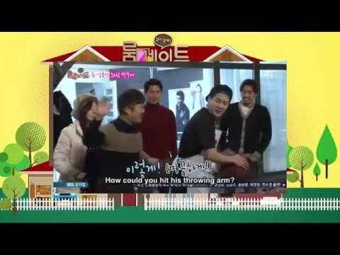 Roommate Season 2 Episode 17 Full Episode English Sub | Korea Variety Show