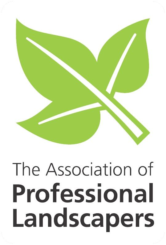 The Association of Professional Landscapers is the only specialist landscape member of TrustMark, representing reputable and trustworthy traders. APL registered landscapers are annually inspected to ensure that they are legally compliant and independently checked on site to ensure that they delivery quality work.